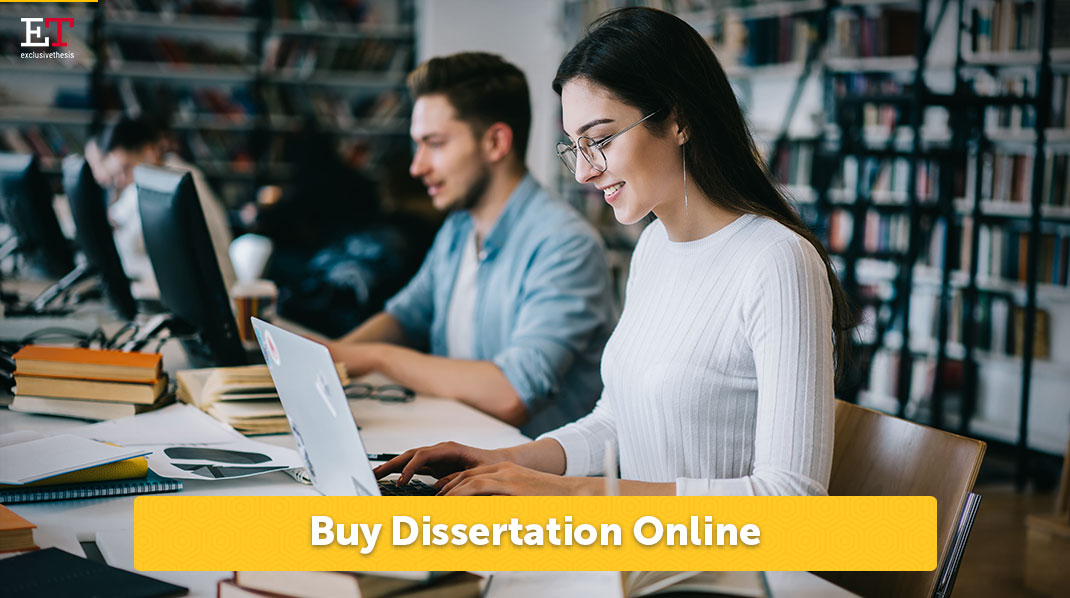 Buy Dissertation Online from Ph.D. Professionals - blogger.com